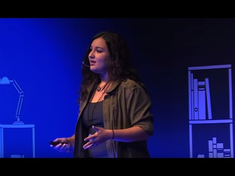 Dime qué idioma hablas y te diré quién eres   Ivana Sánchez   TEDxYouth@BosquesDeLasLomas