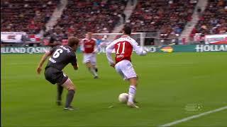 Seizoen 2008-2009: AZ - FC Twente (3-0)