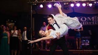 Dansul mirilor , Colaj Boschito &  Magic Mamaliga ,wedding dance