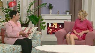"""Iubește viața cu Tatiana Granciuc / 16.10.18 / DRAME TRĂITE ÎN TĂCERE / """"NU"""" VIOLENȚEI ÎN FAMILIE!"""