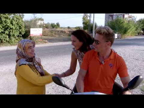 RTL4 (NL) BoardingTime - Turkish Riviera