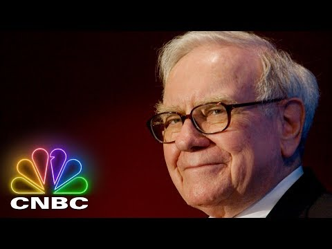 Warren Buffett: Investor. Teacher. Icon.: Buffett Invests In Stocks… And Friendships | CNBC Prime