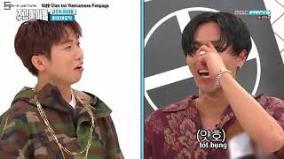 Video [Vietsub] Weekly Idol Ep 357 H1GHR MUSIC download MP3, 3GP, MP4, WEBM, AVI, FLV Juli 2018