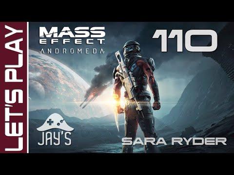 [FR] Mass Effect Andromeda : L'Affrontement Final - Let's Play Sara Ryder - Episode 110