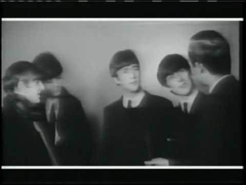 """Beatles """"Day By Day"""" 1963"""