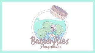 shogonodo – butterflies (lyrics)