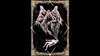 The Haunting Presence - Upon the Threshold of Consciousness