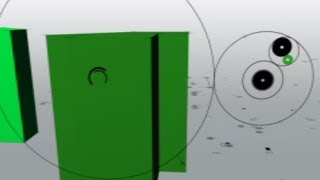 4X4 BRICKS — TECHRIDERS - Lumines II