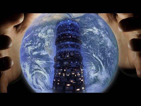 "the ""BIG BLUE PEARL of BABYLON..."" [Flat Earth - Spoken Word]"
