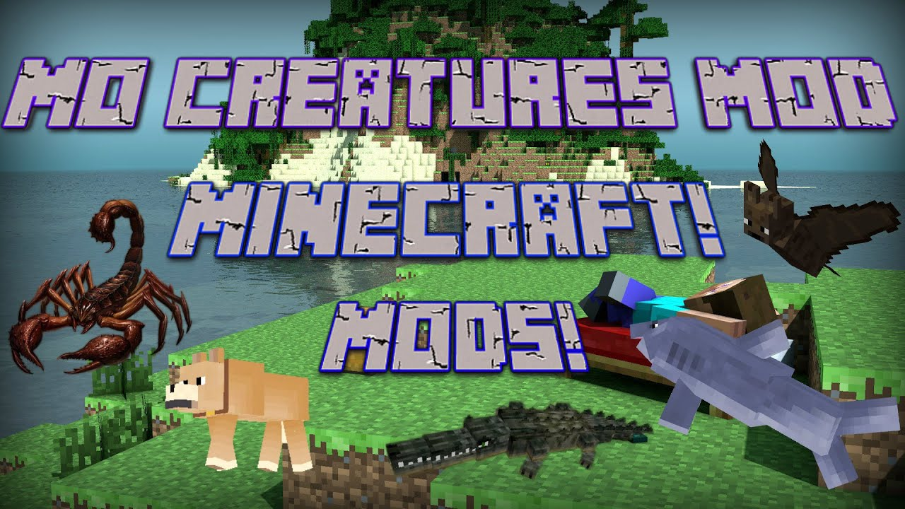 MO CREATURE 1.8