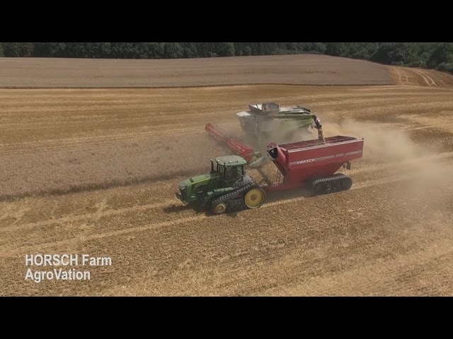 HORSCH Farm AgroVation