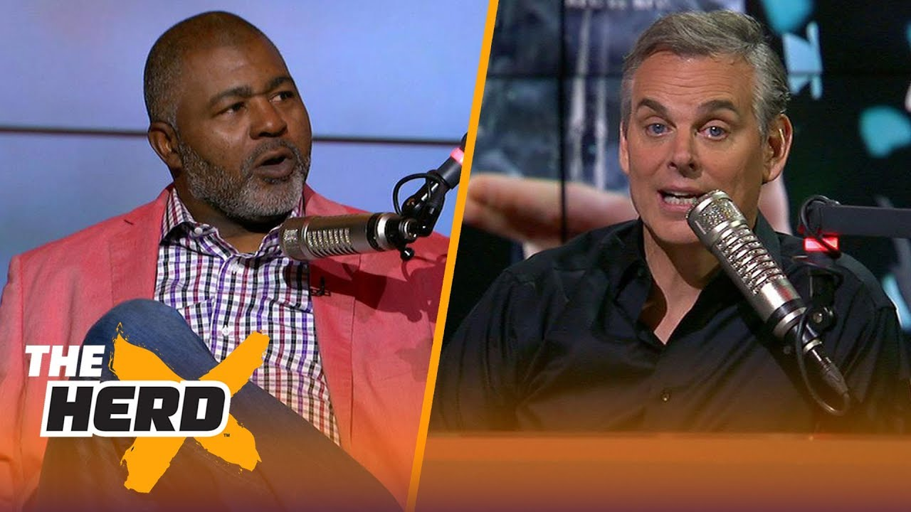 Bryan Cox says Packers are the team to beat, Mike Tomlin on the hot seat | NFL | THE HERD