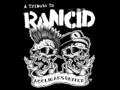 Big D And The Kids Table - Old Friend (Rancid Cover)