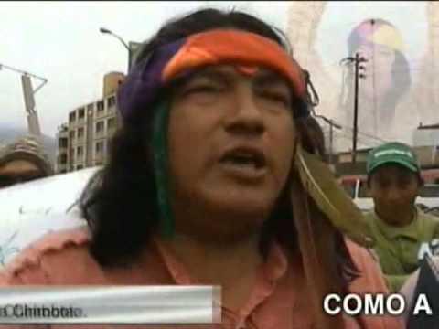 INDIAN AMERICA NATIVE MUSIK   COMUNIDAD INDIGENA   CIRO HERNANDEZC 05