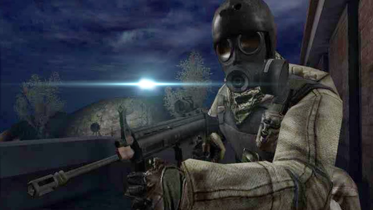 Battlefield 2 special forces скачать игру special group