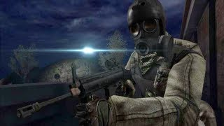 Battlefield 2: Special Forces - Intro