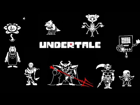 Undertale Neutral THIS GAME IS A MASTERPIECE