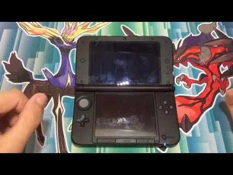 How To Reset your Nintendo 3DS EASY WAY
