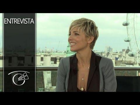 Fast Furious 6 Entrevista Elsa Pataky Youtube