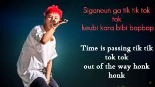 MichiGO/미친GO - G-Dragon Lyrics Mp3