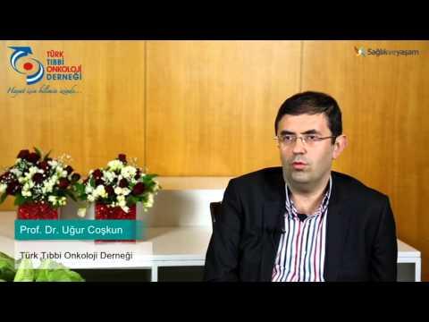 Ugur Coskun 1- Kemoterapinin yan etkileri var mıdır?