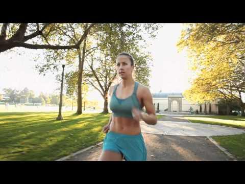 Running Inspiration - Fall apparel - Moving Comfort