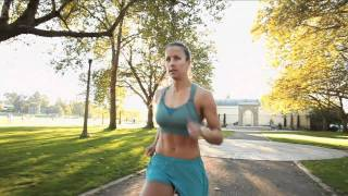 Running Inspiration - Fall apparel - Moving Comfort