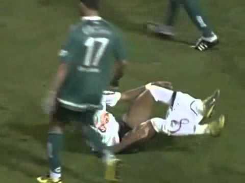 Video bong da- SAO trẻ Brazil bẽ mặt vì biểu diễn - Bóng đá.flv