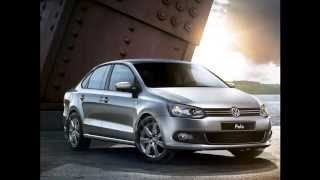 Volkswagen (виртуальный тюнинг)