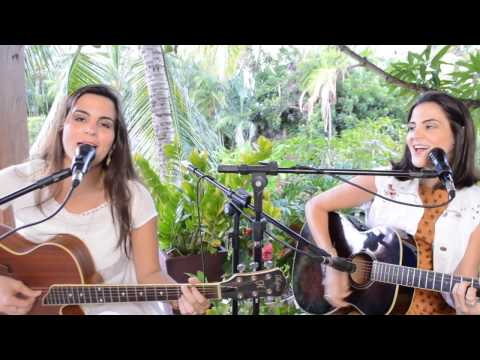 LAY YOU DOWN EASY - Cover Manú & Veka