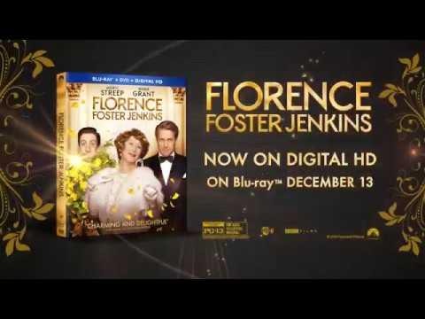 FLORENCE FOSTER JENKINS | Music Salon