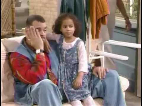 The Sinbad Show S01E24 Girls Unda Hoods
