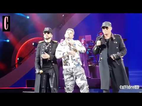 Pedro Capó, Farruko Ft Wisin & Yandel - Calma (Remix - Official Video)