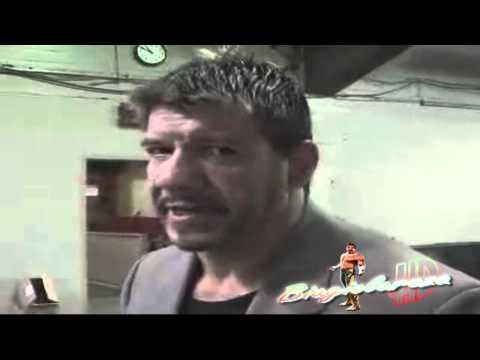 Eddie Guerrero - Rare Interview 2005