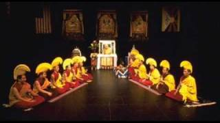 Gyuto Monks Tantric Choir - Great Sacred Music