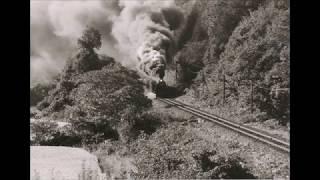 蒸気機関車いろいろ