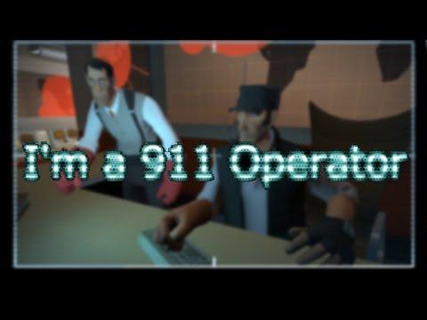 I'm a 911 Operator |