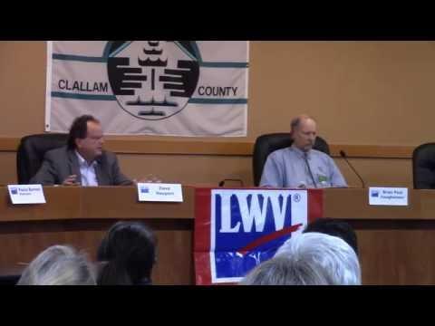 LWVCLA Oct 4 Superior Court Judge Candidate Forum