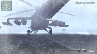 """Modern Warfare 2: """"Acceptable Losses"""" Solo Veteran w/Commentary (HD)"""