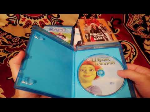 OZON Blu Rey Dvd, книги, (МВидео двд, блю рей)