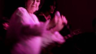 Wanda Jackson at Third Man Live feat. Jack White and the Third Man Band