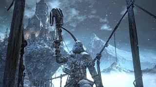 Dark Souls 3 - Bridge Patrol 3