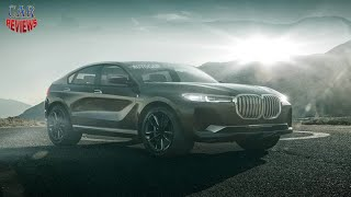 All-new BMW X8 set for 2020 debut: BMW's priciest and most luxurious coupe to take on Audi Q8  - Car