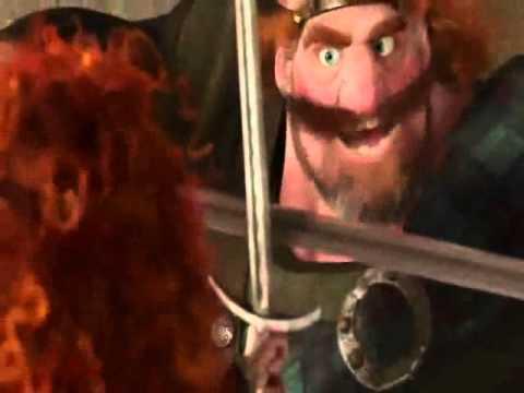 Into The Open Air - Brave (Disney Pixar) - Julie Fowlis (feat. Angelo Di Guardo)