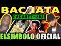 BACHATA DE CABARET MIX      ELSIMBOLO OFICIAL