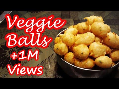 VEGGIE BALLS | STREET FOOD | BUSINESS IDEA UNDER 100 PESOS!!!