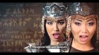 Cevhertaş - Kazak'ım oy   Гаухартас - Казагым-ай