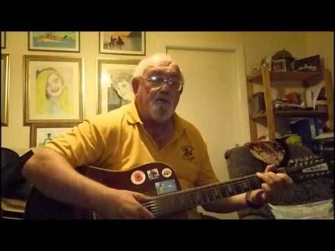 12string Guitar: The 59th Street Bridge Song Including lyrics and chords