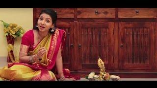 Namma India Spl | Krishna Jayanthi Festival Special | Anchor Priya Dharshini