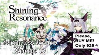 Shameless Review - Shining Resonance